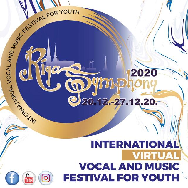 Riga Symphony 2020 Virtual